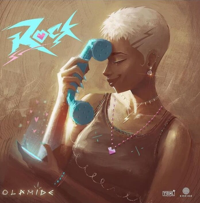 Download Olamide Rock MP3 Audio
