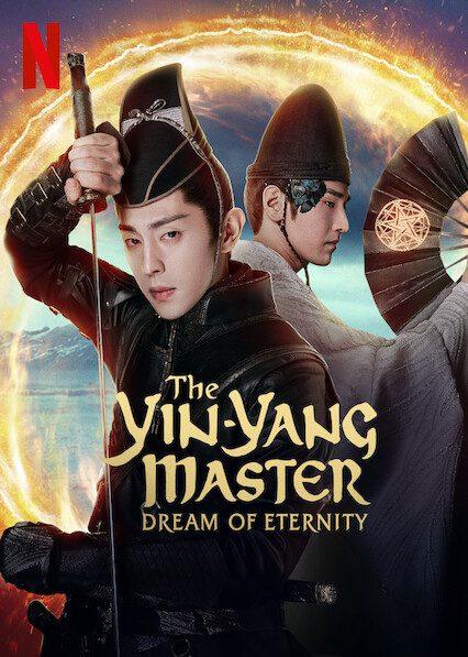 The Yin-Yang Master (2021) MP4 HD DOWNLOAD