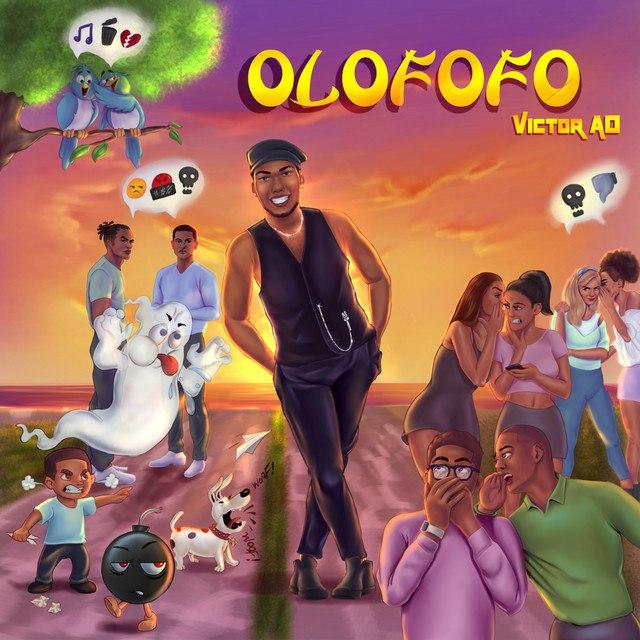 Victor AD Olofofo MP3 Audio