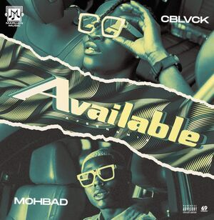 DOWNLOAD C Blvck Ft. Mohbad Available MP3 AUDIO