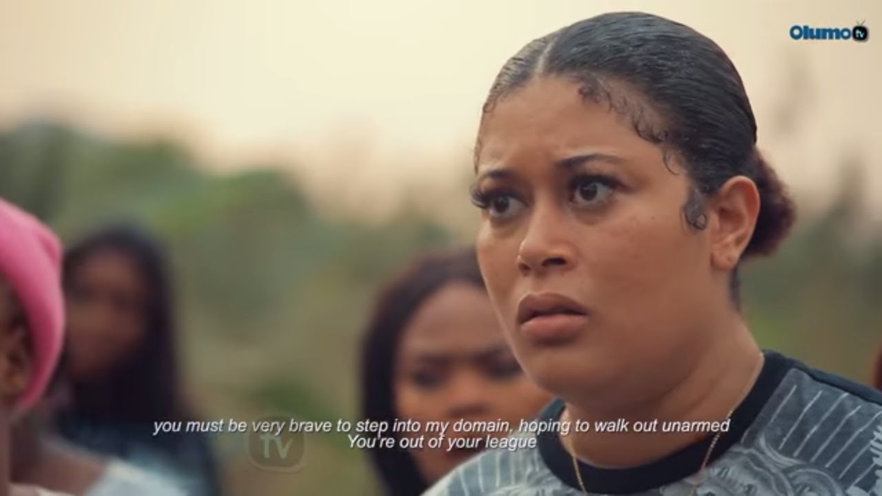 Saheed Esu Part 2 Latest Yoruba Movie 2020 Drama Download