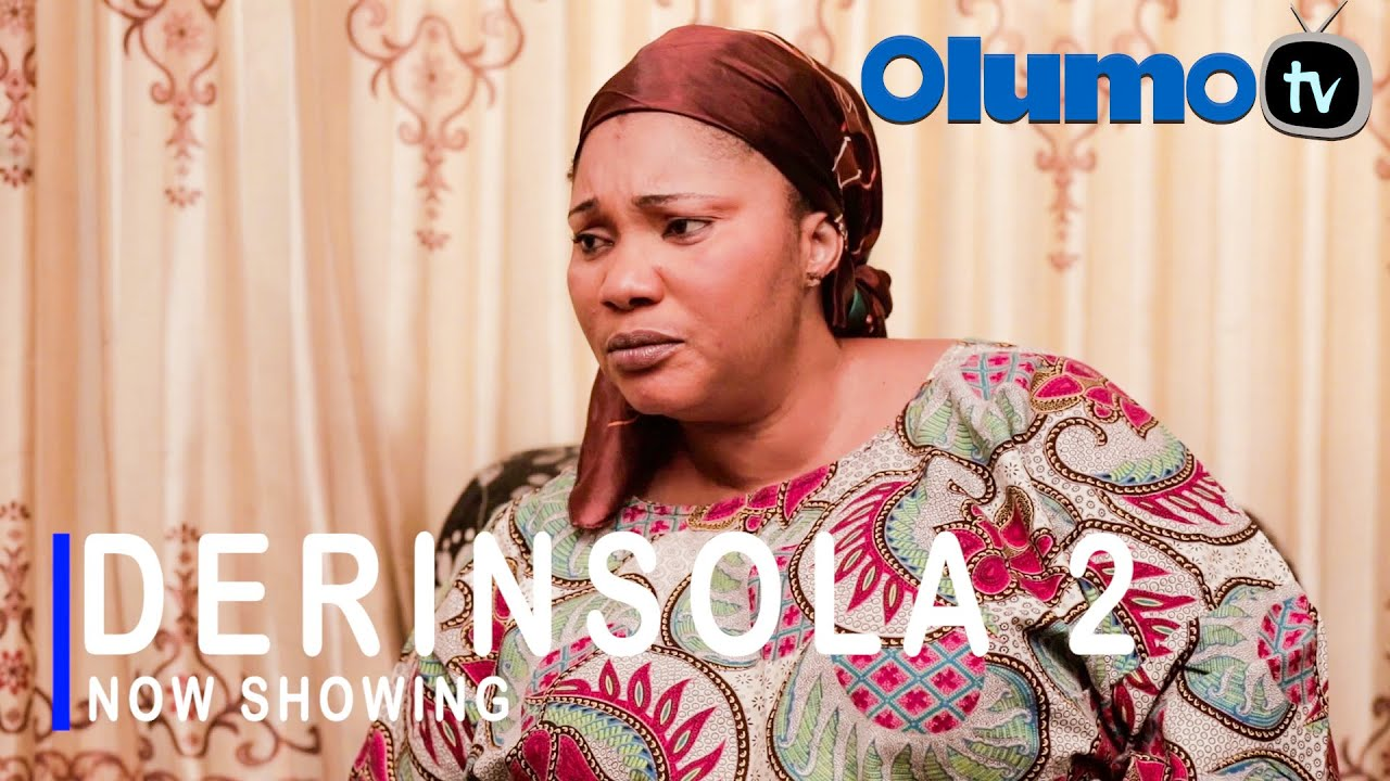 Derinsola 2 Latest Yoruba Movie 2021 Drama Download Mp4