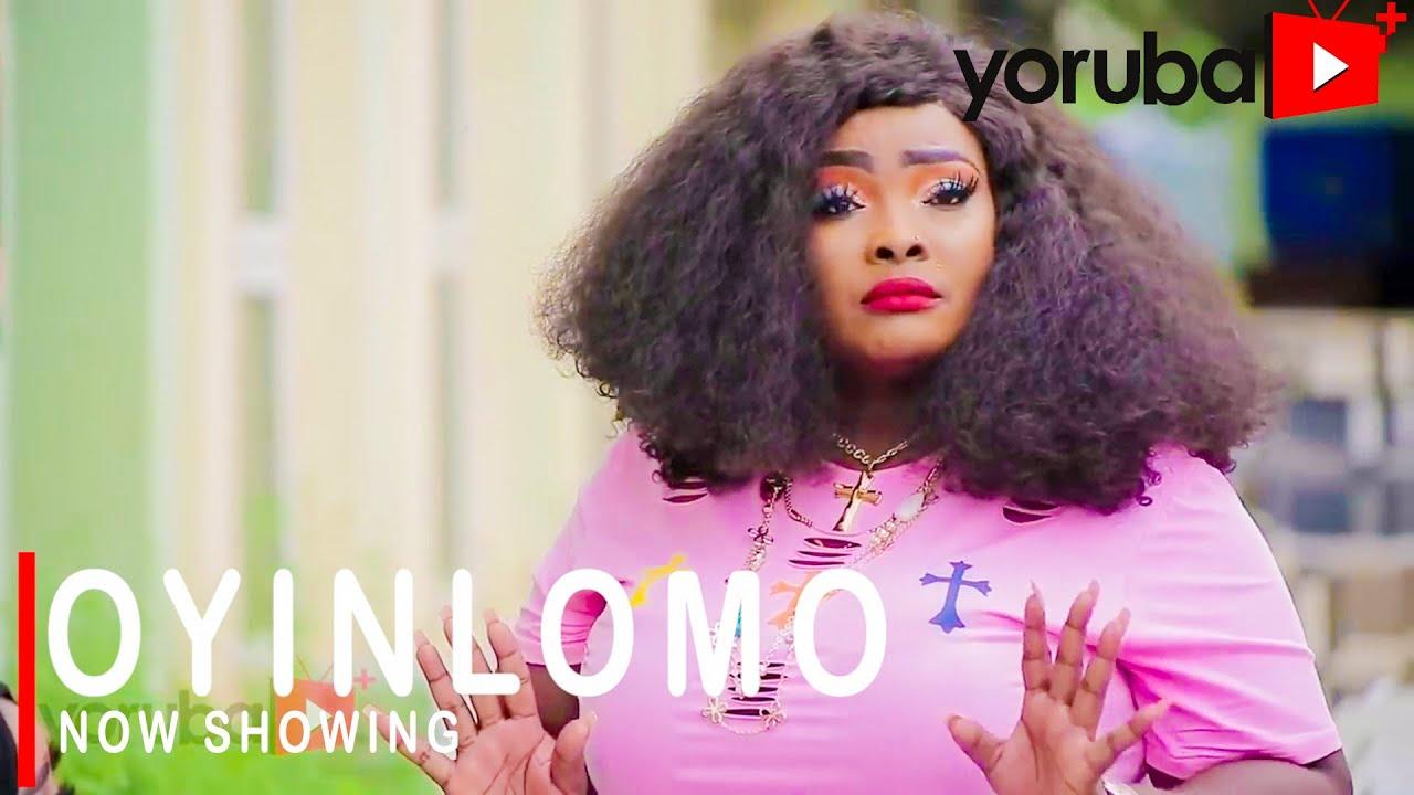 Oyinlomo Latest Yoruba Movie 2021 Drama Download Mp4