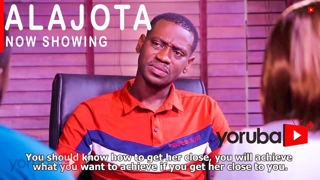 Alajota Latest Yoruba Movie 2021 Drama Download Mp4