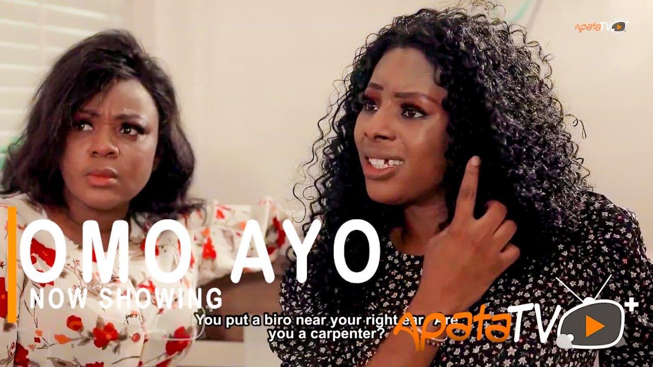 Omo Ayo Latest Yoruba Movie 2021 Drama Download Mp4