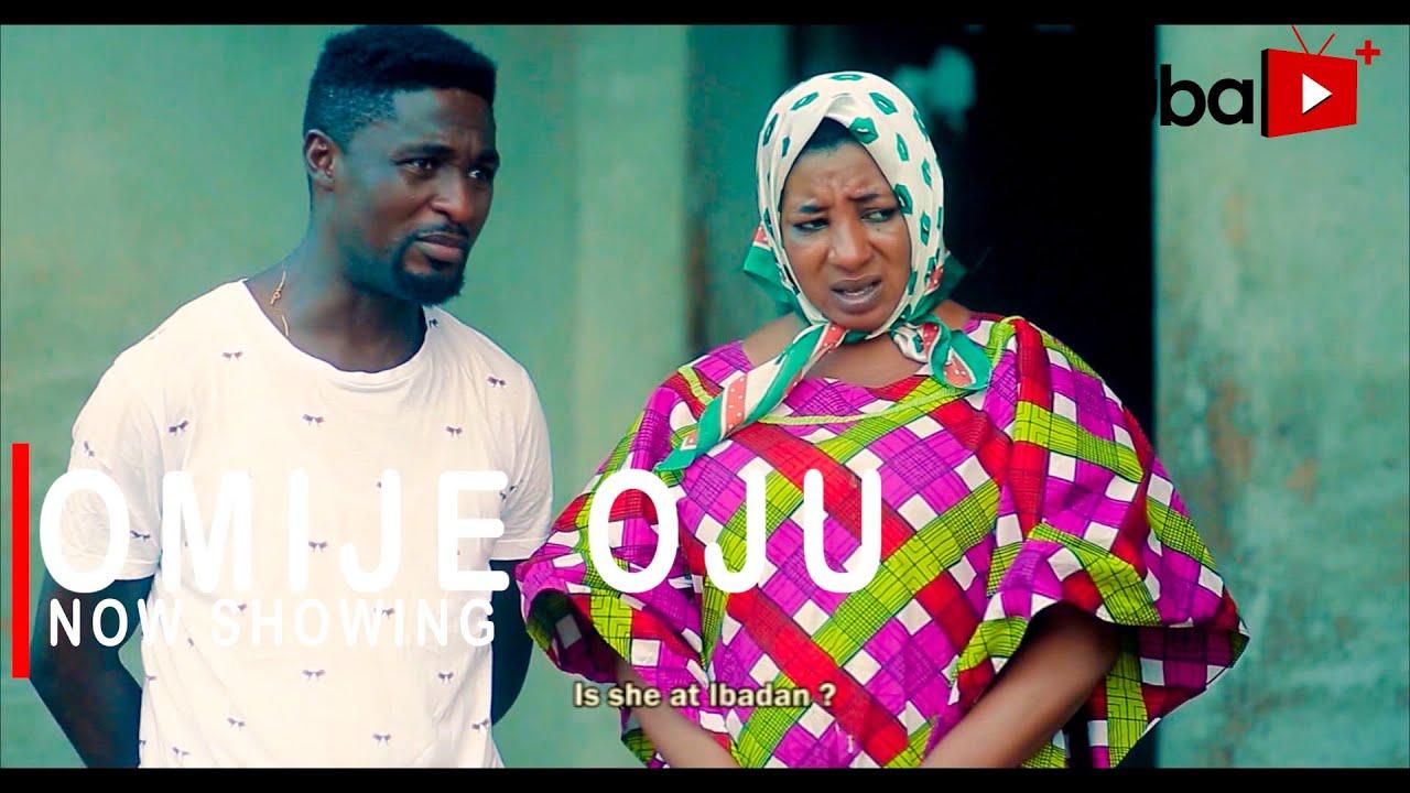 Omije Oju Latest Yoruba Movie 2021 Drama Download Mp4
