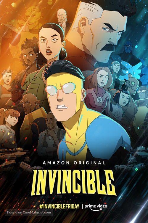 Invincible Complete Season 1 Download MP4 HD