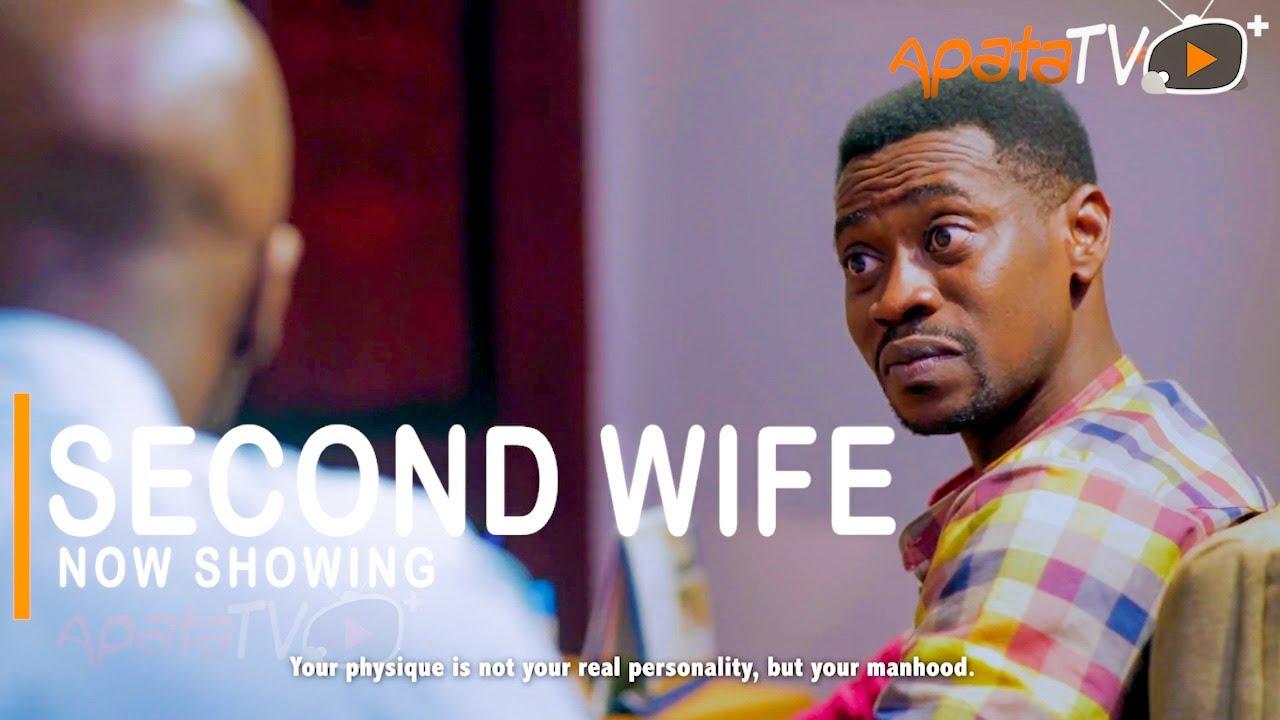 Second Wife Latest Yoruba Movie 2021 Drama Download Mp4