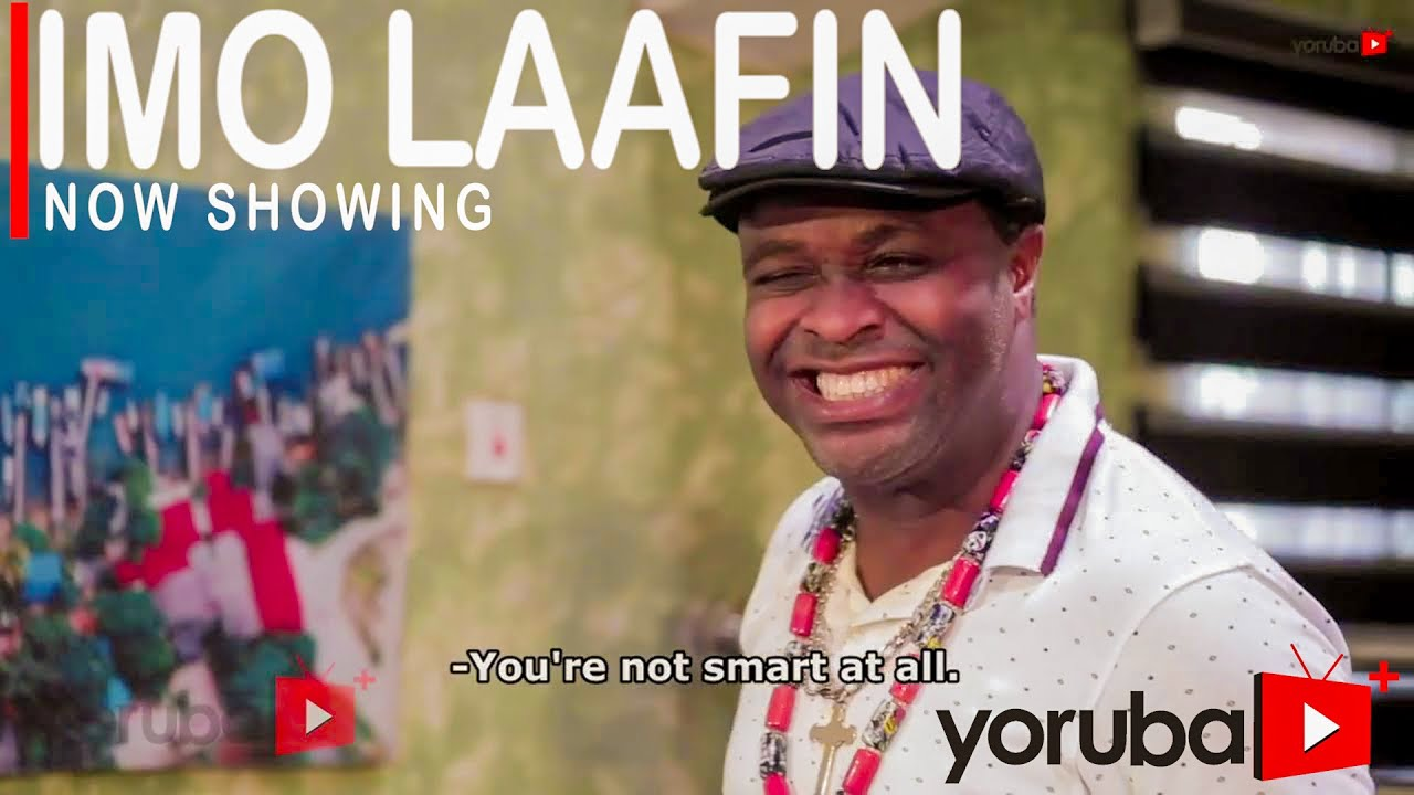 DOWNLOAD Imo Laafin Latest Yoruba Movie