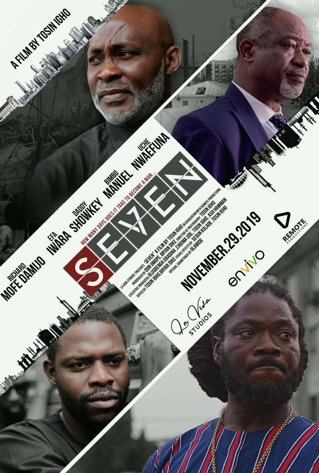 Seven Nollywood Movie Download Mp4