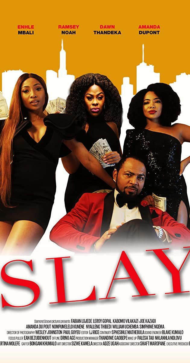 Slay Nollywood Movie Download Mp4