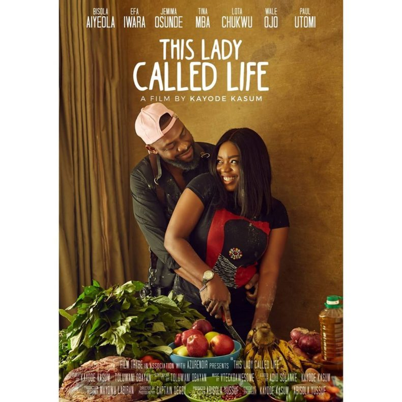 This Lady Called Life Nollywood Movie Download