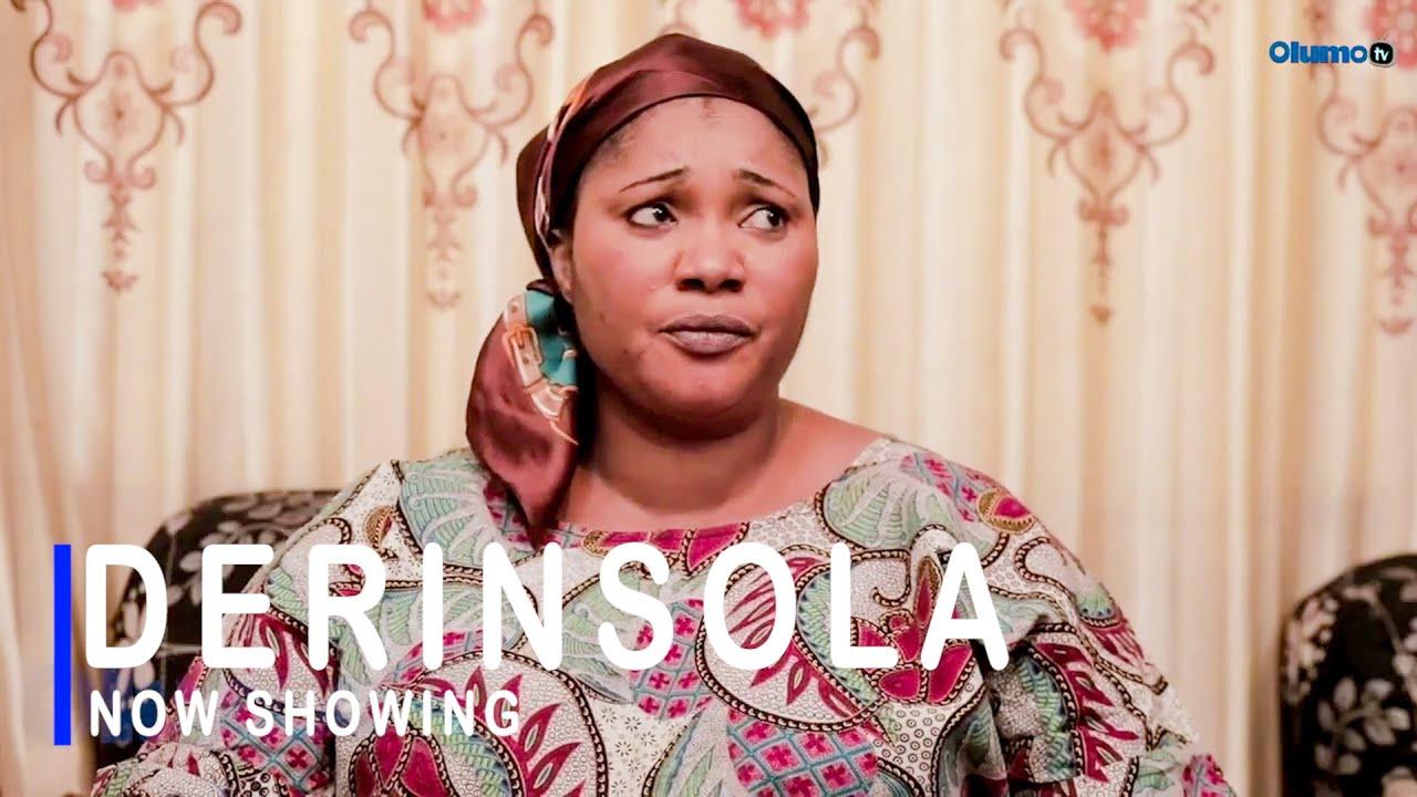 Derinsola Latest Yoruba Movie 2021 Drama Download Mp4