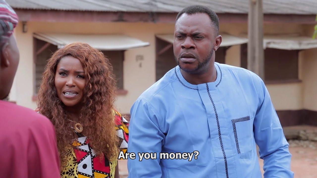 Alujonu Omo Latest Yoruba Movie 2021 Download Mp4