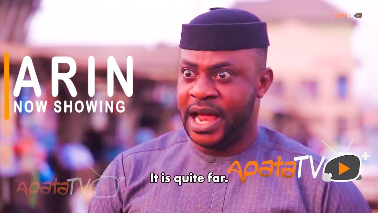 Arin Latest Yoruba Movie 2021 Drama Download Mp4