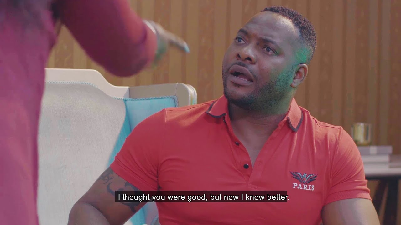AAWO (Rift) Latest Yoruba Movie 2021 Romantic Thriller Download