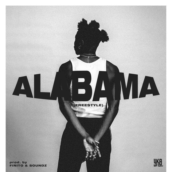 Download YKB – Alabama Freestyle MP3 Audio