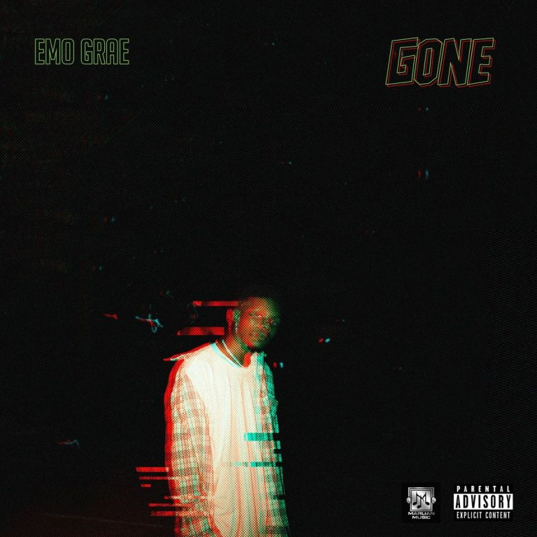 Download Emo Grae – Gone MP3 Audio