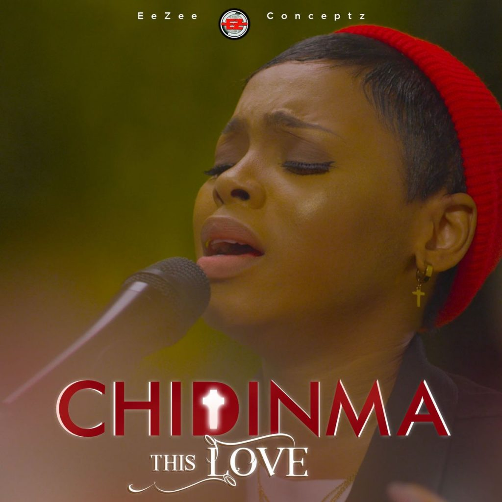 DOWNLOAD Chidinma - This Love MP3