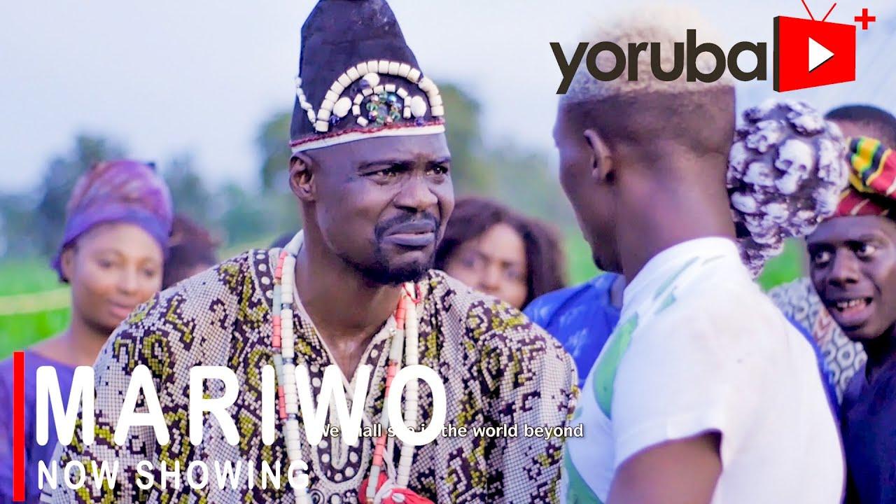 Mariwo Latest Yoruba Movie 2021 Drama Download