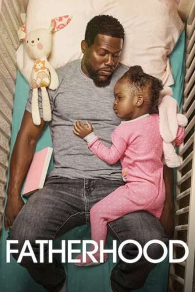Fatherhood (2021) Full Movie
