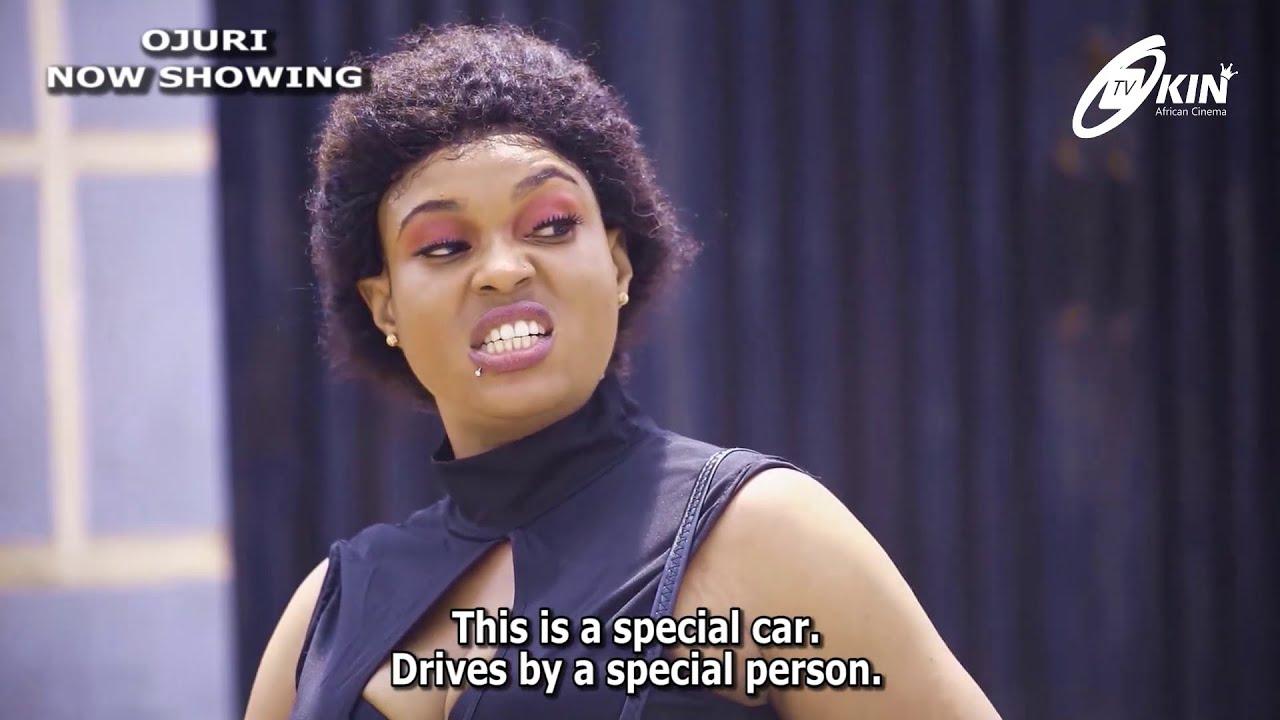 OJURI Latest Yoruba Movie 2021 Drama Download