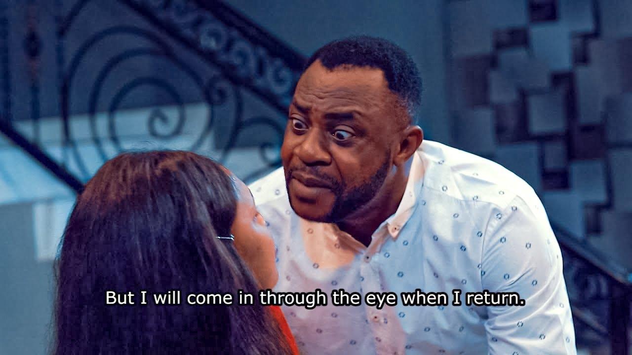 SILIFA 2 2021 Latest Yoruba Blockbuster Download MP4
