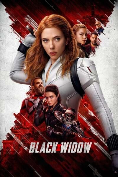 Download Black Widow (2021) Mp4