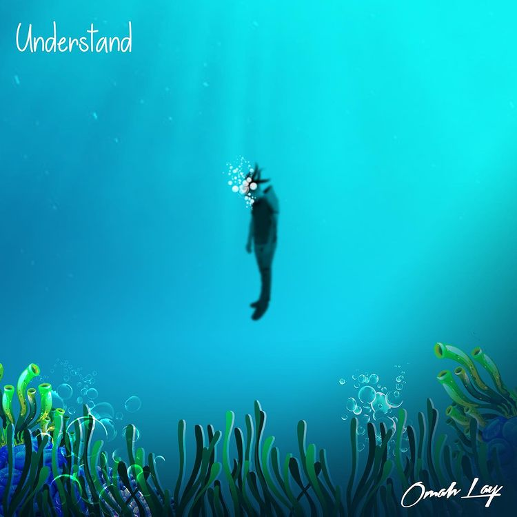 Omah Lay - Understand MP3