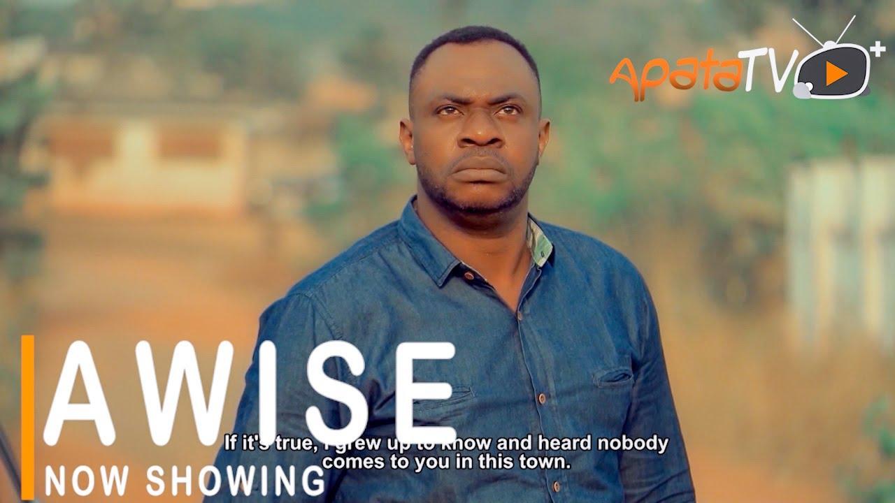 Awise Latest Yoruba Movie Download