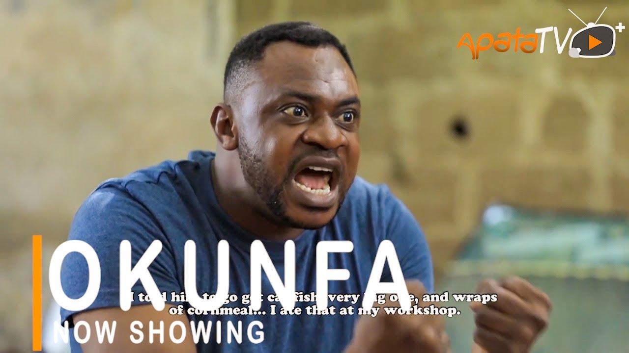 Okunfa Latest Yoruba Movie 2021