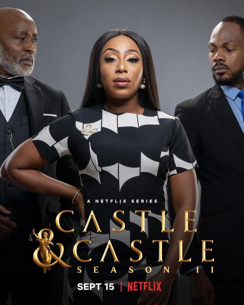 Castle & Castle Complete Season 2