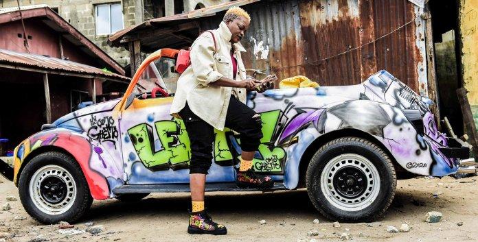 Omo Ghetto The Saga Full Movie Download